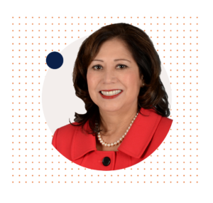 Los Angeles County Board of Supervisors Chair Hilda L. Solis, Supervisor to the First District